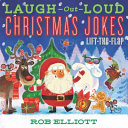 Laugh Out Loud Christmas Jokes  Lift The Flap