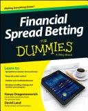 Pdf Financial Spread Betting For Dummies