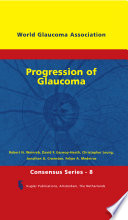 Progression of glaucoma