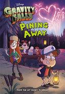 Gravity Falls Pining Away Book