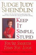 Keep It Simple  Stupid