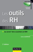 Les outils des RH - 3e éd.