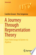 A Journey Through Representation Theory