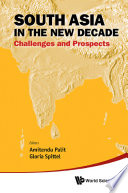 South Asia in the New Decade