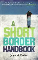 A Short Border Handbook [Pdf/ePub] eBook