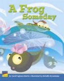 A Frog Someday