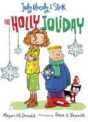Judy Moody   Stink  The Holly Joliday Book