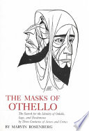The Masks Of Othello