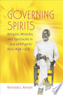 Governing Spirits