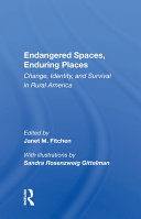 Endangered Spaces  Enduring Places