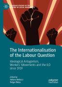 The Internationalisation of the Labour Question Pdf/ePub eBook