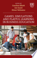 Games  Simulations and Playful Learning in Business Education