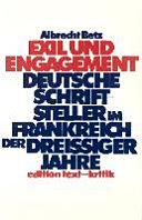 Exil und Engagement