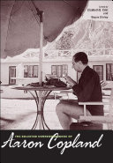 Pdf The Selected Correspondence of Aaron Copland Telecharger