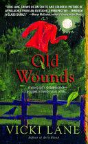Old Wounds Pdf/ePub eBook