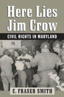 Pdf Here Lies Jim Crow