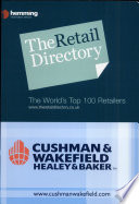 The World's Top 100 Retailers