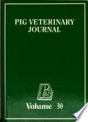 Pig Veterinary Journal
