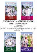Hamish Macbeth Omnibus  Books 1 4