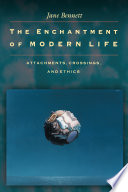The Enchantment of Modern Life Book