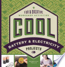 Cool Battery & Electricity Projects