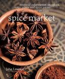 Spice Market Pdf/ePub eBook