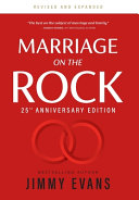 Marriage on the Rock 25th Anniversary