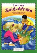 Books - Leer Ken Suid-Afrika (Intermedi�re Fase Boek 2) (Kur 2005) | ISBN 9780636036468