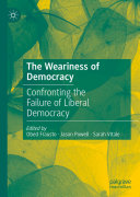 The Weariness of Democracy