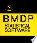 BMDP Statistical Software Book