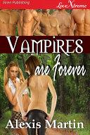 Vampires are Forever Pdf/ePub eBook