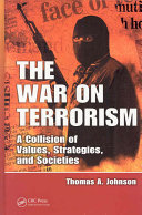 The War on Terrorism Book