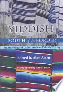 Yiddish South of the Border