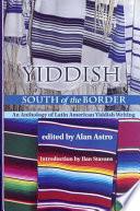 Yiddish South of the Border