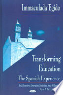 Transforming Education Book PDF