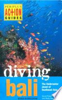 Diving Bali Book PDF