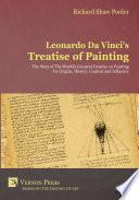 Leonardo Da Vinci s Treatise of Painting