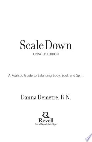Download Scale Down online Books - godinez books