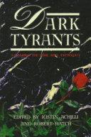 Pdf Dark Tyrants