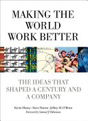 Making the World Work Better Pdf/ePub eBook