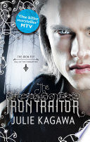 The Iron Traitor The Iron Fey Book 6