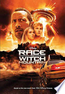 Race to Witch Mountain: The Junior Novel