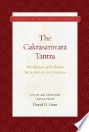 The Cakrasamvara Tantra  The Discourse of Sri Heruka  Book PDF