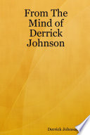 From The Mind Of Derrick Johnson Book PDF