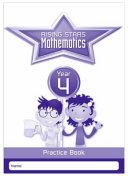 Rising Stars Mathematics Year 4 Practice Book