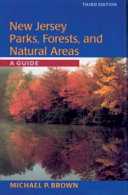 New Jersey Parks  Forests  and Natural Areas