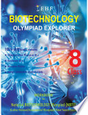 Olympiad Ehf Biotechnology Explorer Class 8