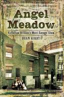 Angel Meadow Pdf/ePub eBook