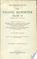 The Pacific Reporter