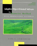 Adaptive Object-oriented Software